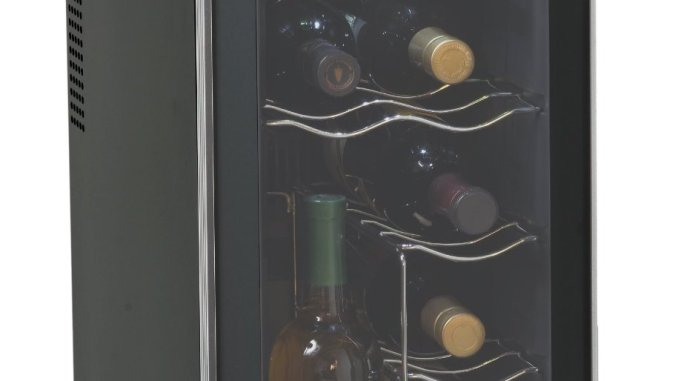Best wine cellars review list for you