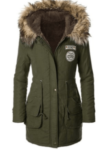 the top 10 best hooded faux fur coat 2016