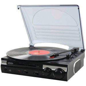 top ten best vinyl record player