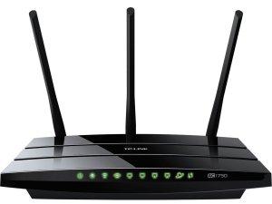 Best wireless internet router