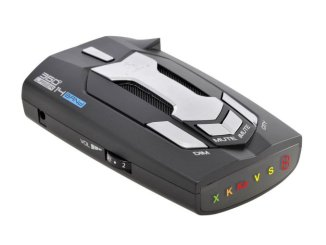 the top 10 best radar detector