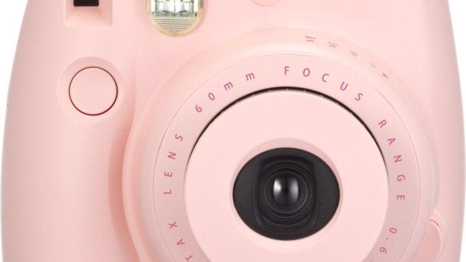 top 10 best polaroid cameras