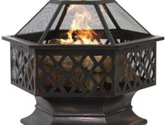 top 10 best outdoor fireplaces