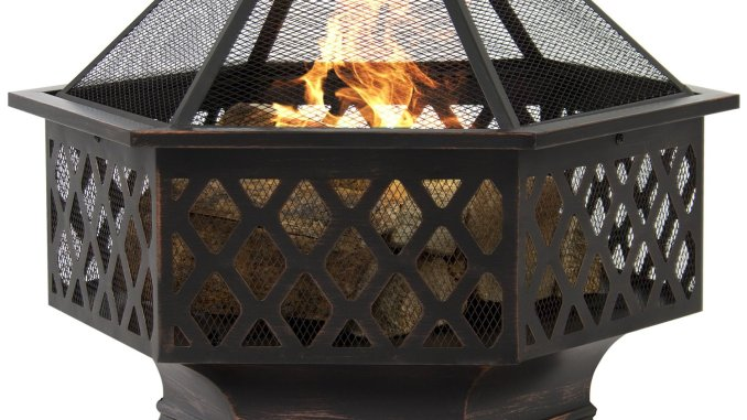 top 10 best outdoor fireplaces