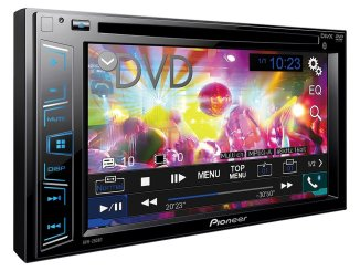 10 best touch screen car radio for your car