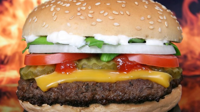 top 10 best burger in the world