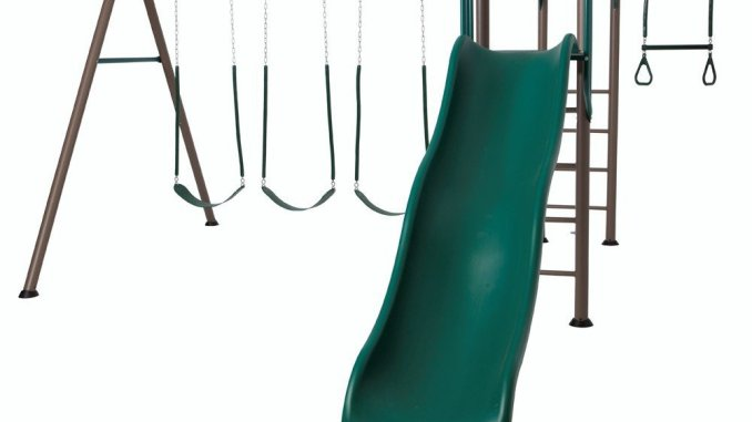 the 10 best swing sets for your backyard