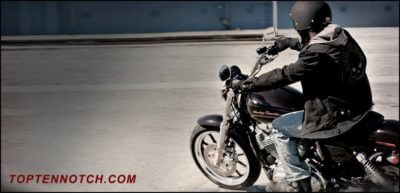 Motorcycle Helmet Safety Tips