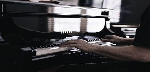 Tuning with Piano