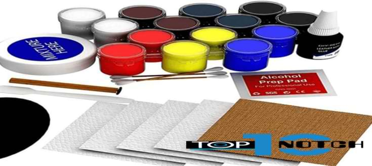 best leather repair kit