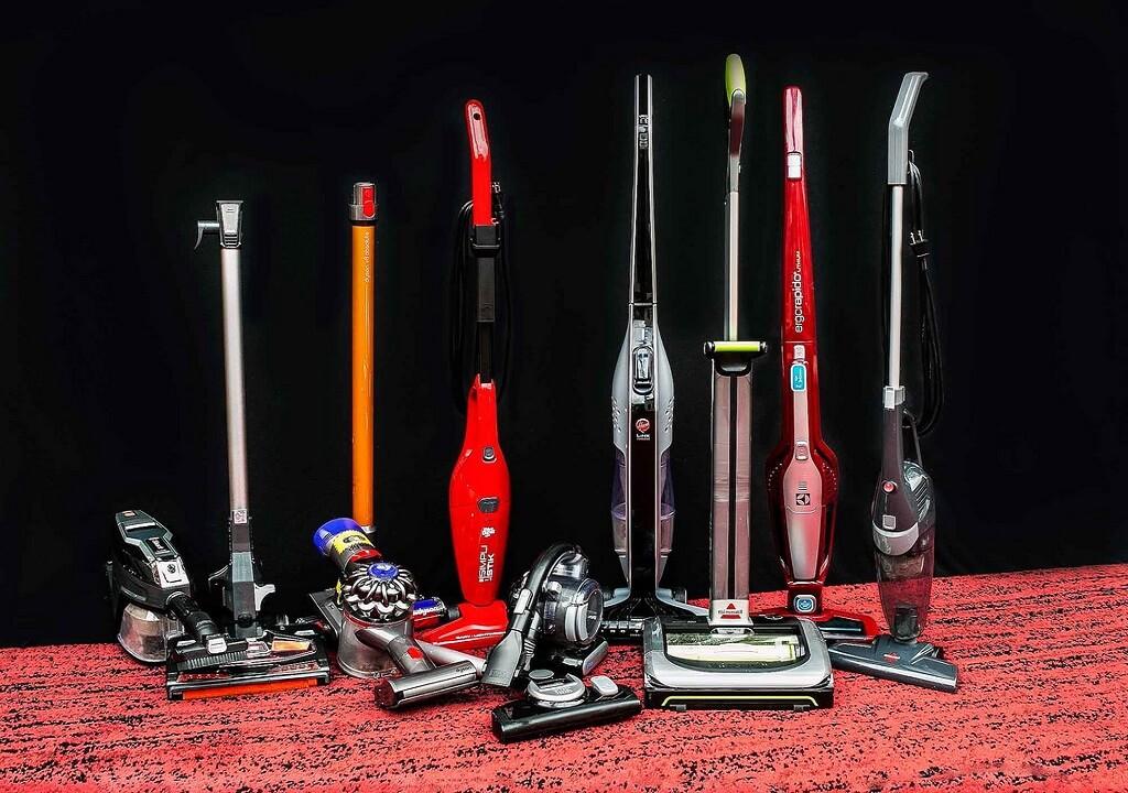 buying a stick vacuum