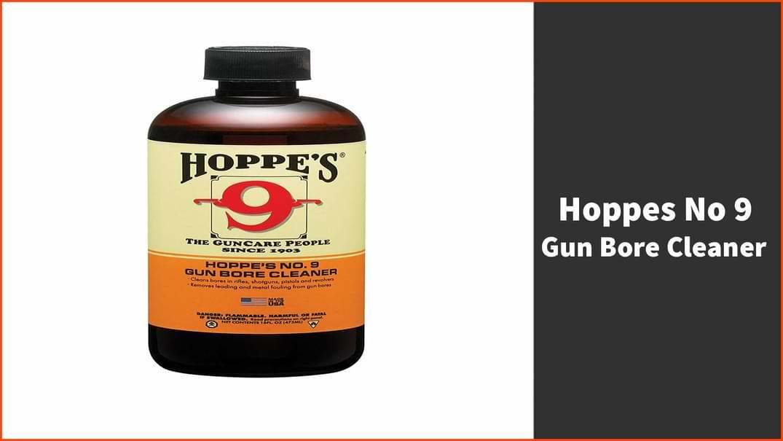 hoppes 9 review