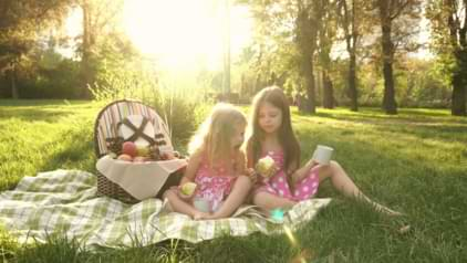 Best Outdoor Activity For Girls
