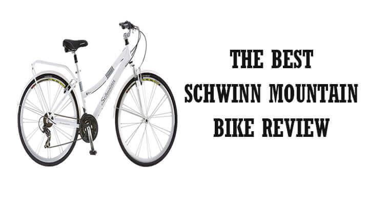 schwinn mountain bike review