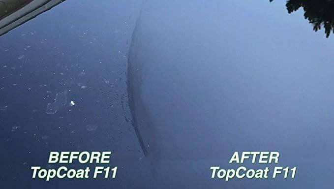 Topcoat F11
