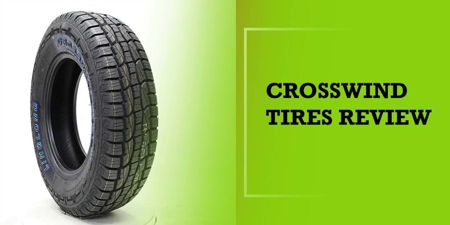 crosswind tires review