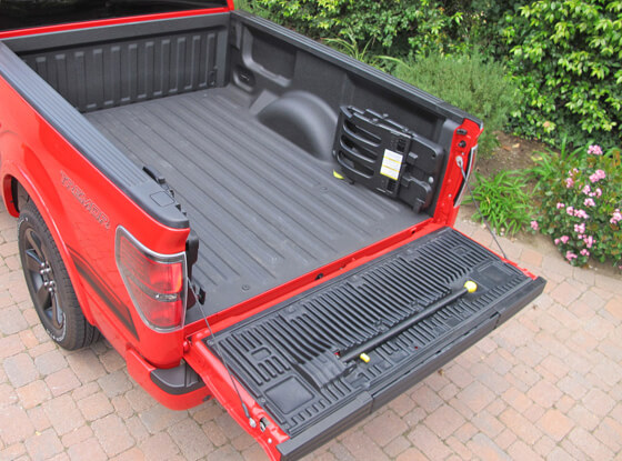 Spray On Bedliner Cost >> How Much Does A Spray In Bedliner Really Cost
