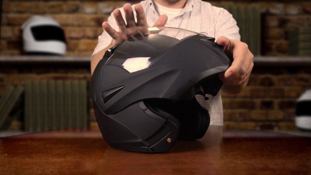 Best Flip Up Motorcycle Helmet