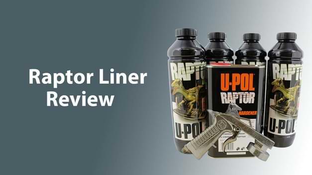 raptor liner review