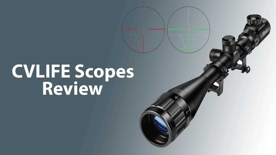 CVLIFE Scopes Review