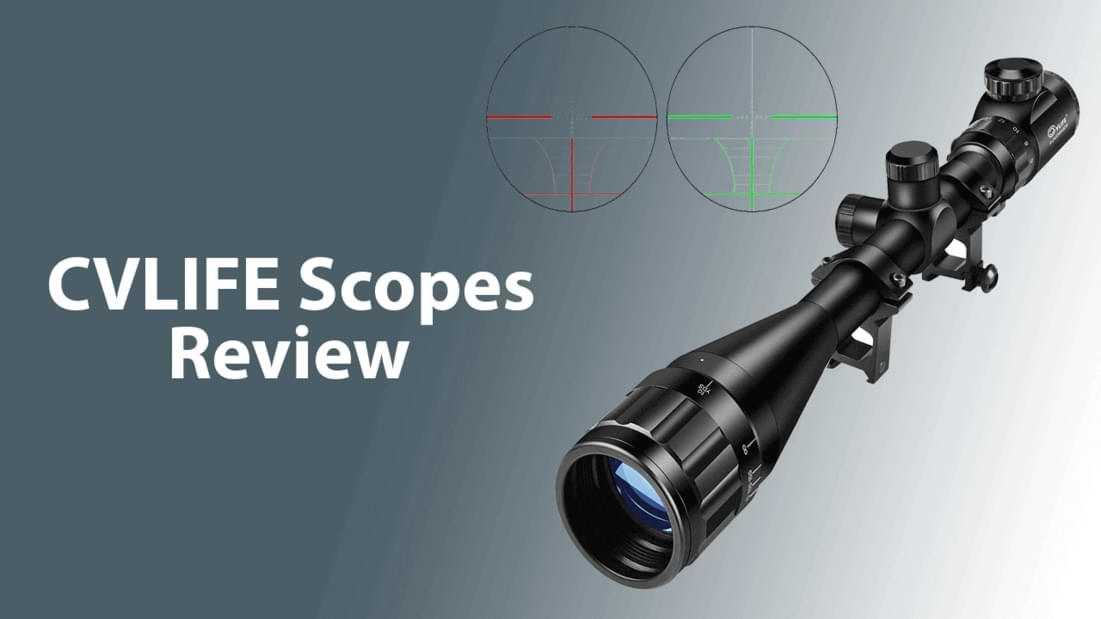 CVLIFE Scopes Review