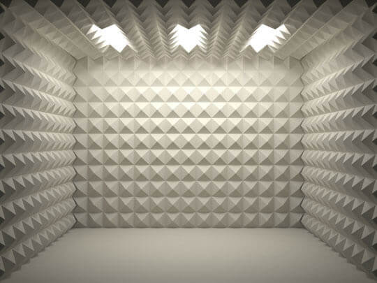 How Can You Soundproof A Small Room