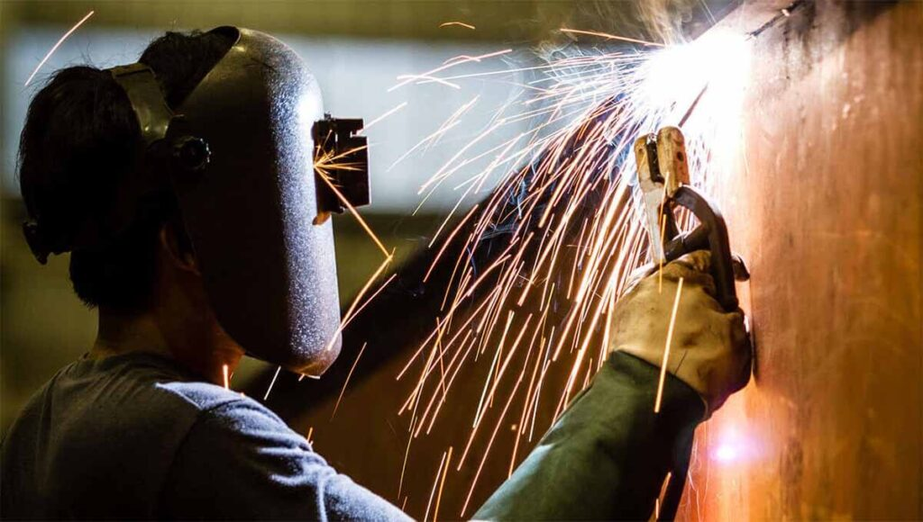 How To Use A Welding Machine