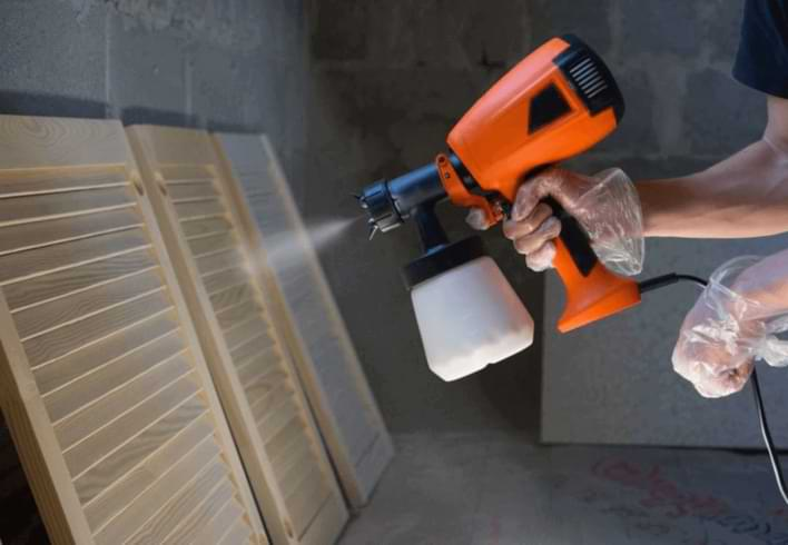 What Is The Best Paint Sprayers For Home Use?