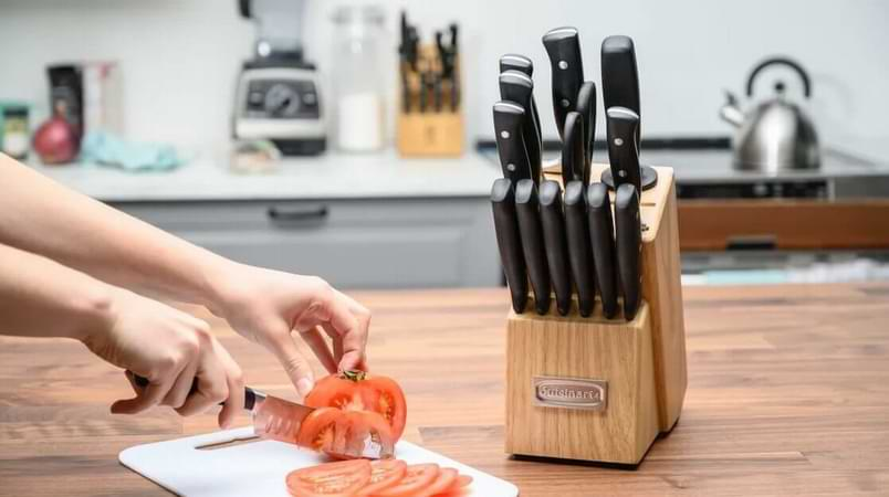 Best Kitchen Knives under 100