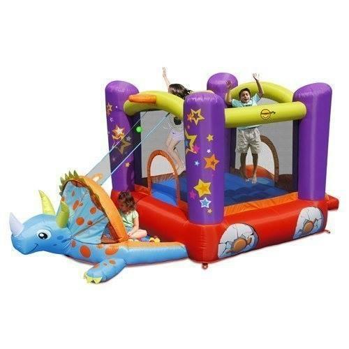 Cool Bouncy Castle