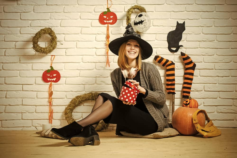 Cool Halloween Gift Ideas for Adults