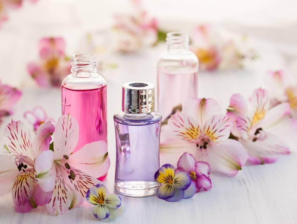 fragrance mixer