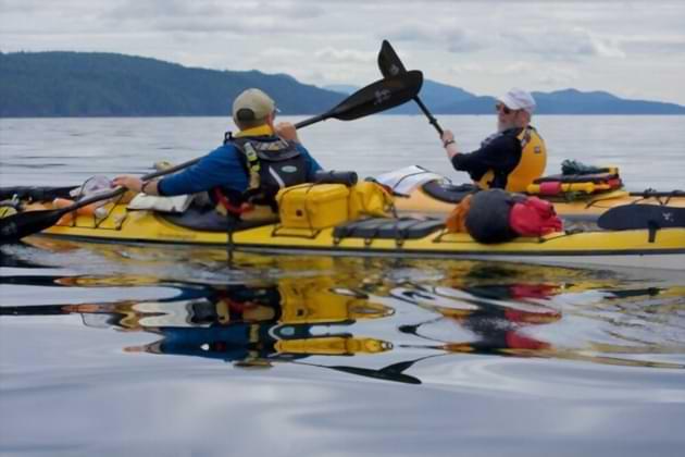 PFD For Kayak Fishing