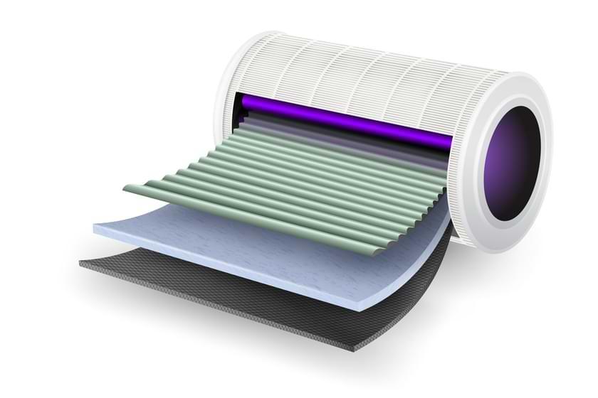 How Does UV Light Purify Air