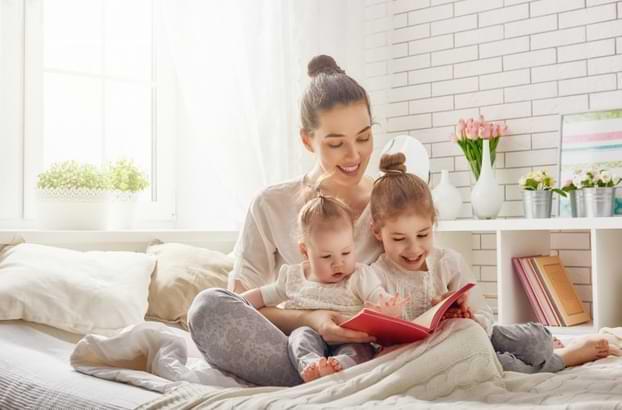 How Family Photos Influence