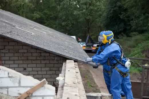 How to Find the Good Asbestos Training Courses