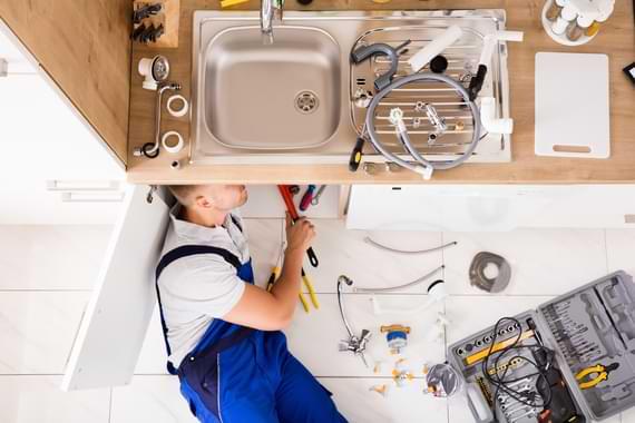 Ways to Maintain Your Plumbing