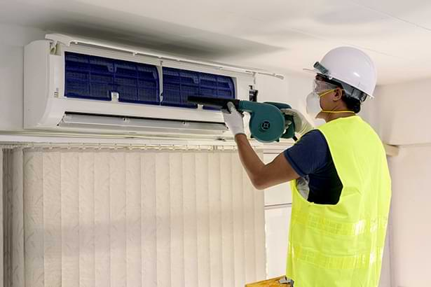 Benefits of AC Repair Services