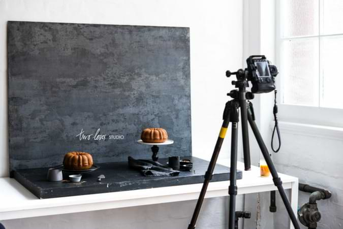 Tripod For Food Photography