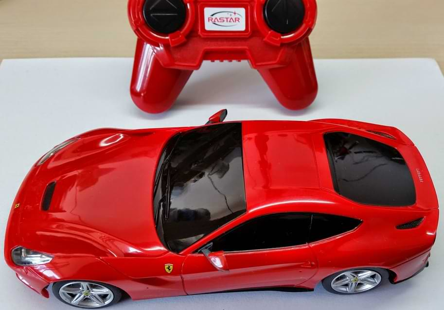 Upgrade Your RC Car