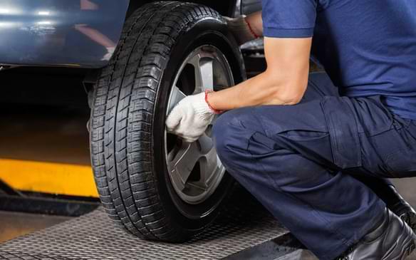 Car Tire Maintenance Tips