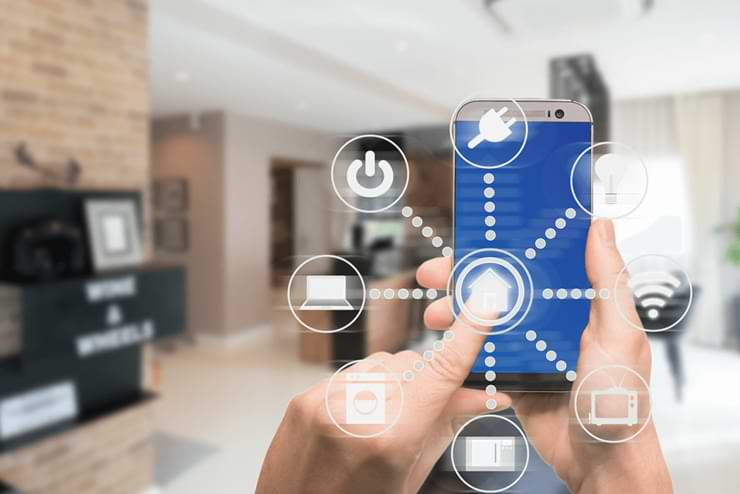 Gadgets For Smart Home