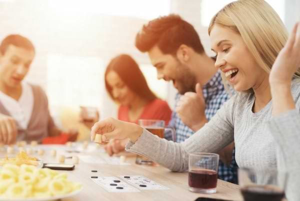How Playing Bingo Can Improve Your Cognitive and Mental Health