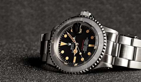Rolex Marks 50th Anniversary of Explorer II