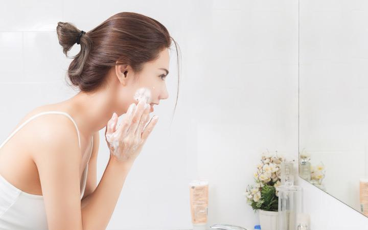 Best Skin Care Routine For Acne