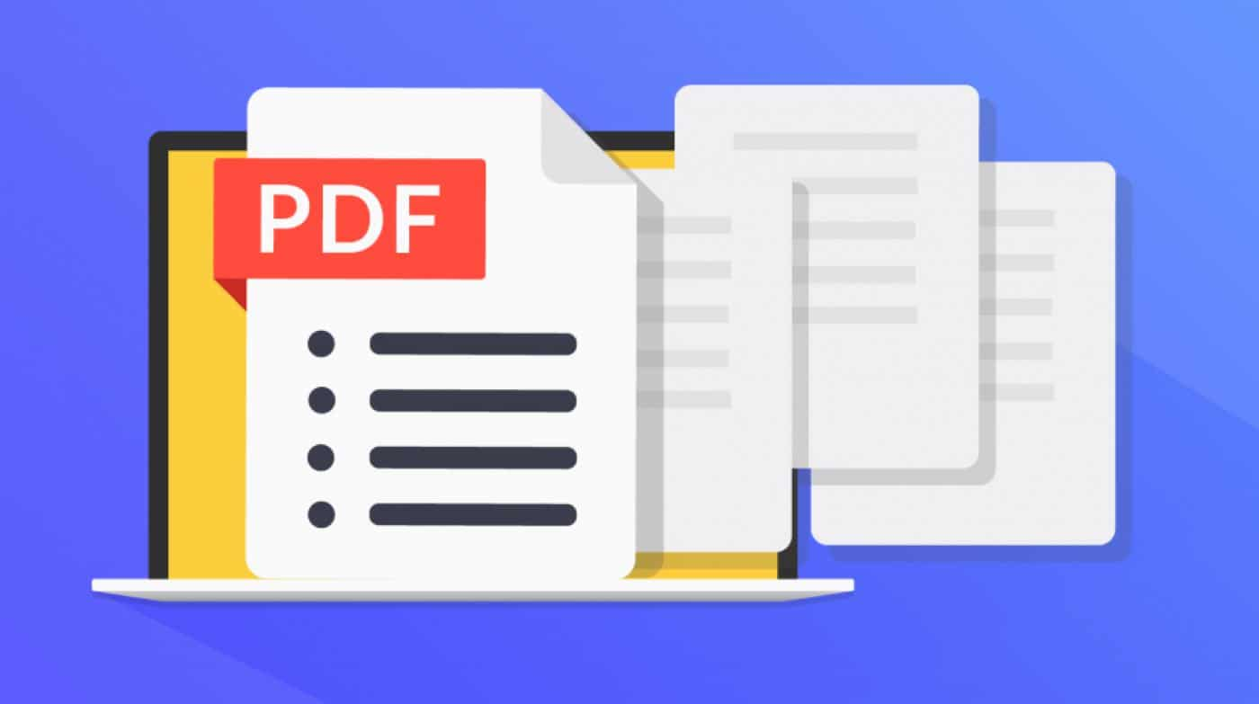 How Do I Convert A PDF To A Fillable Form