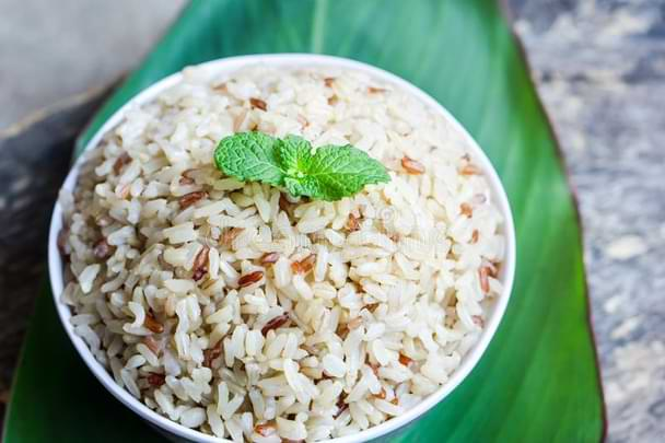 Is Rice Healthy
