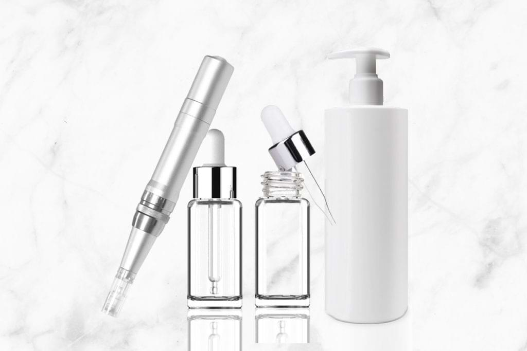 Private Label Organic Skin Care Products
