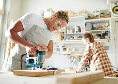 Tips For Creating a DIY At Home Workshop