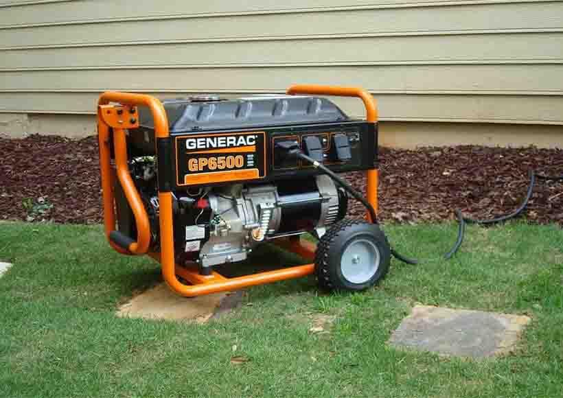 Generator Run Overnight